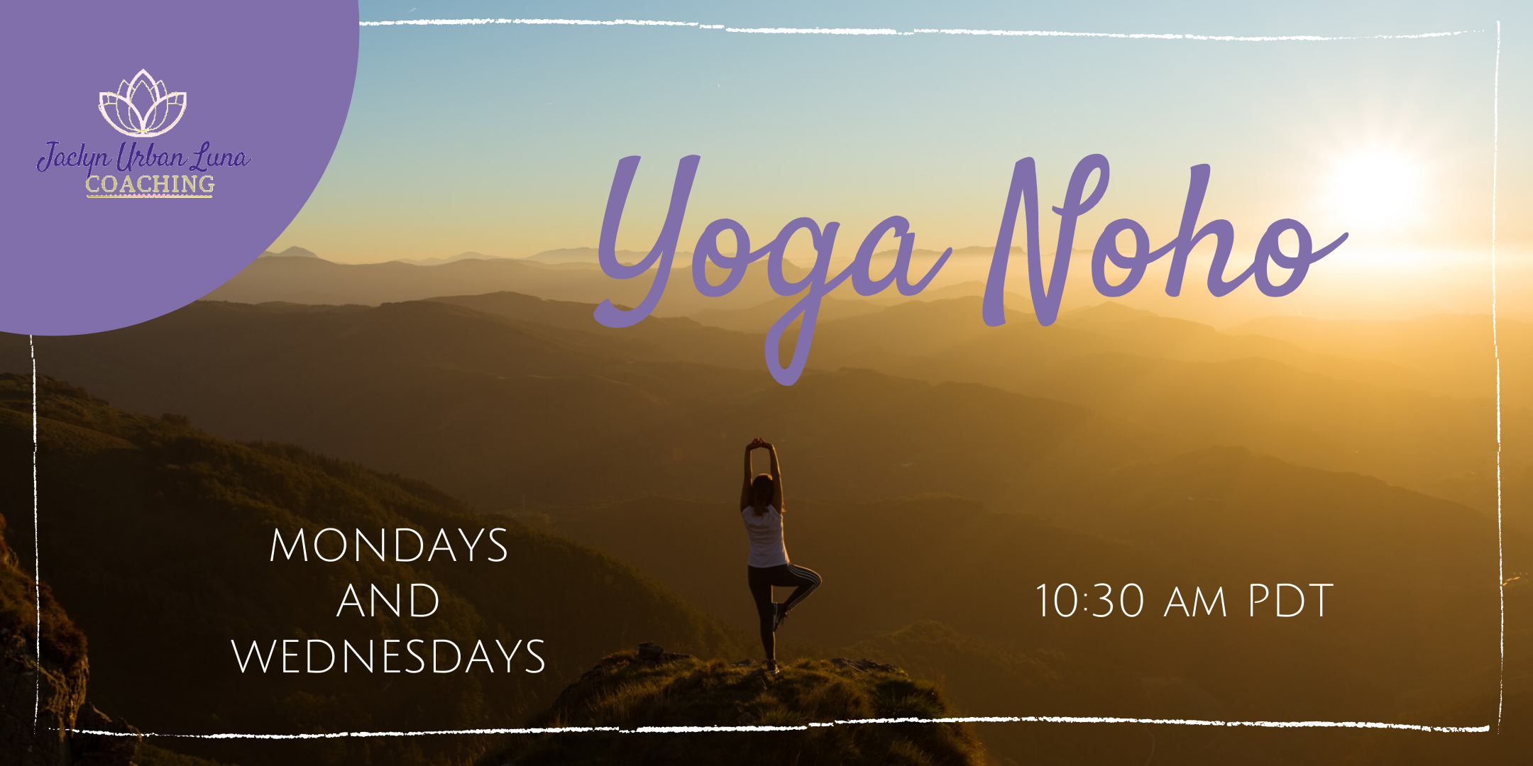 Virtual Power Yoga Flow 10 Aug 2020