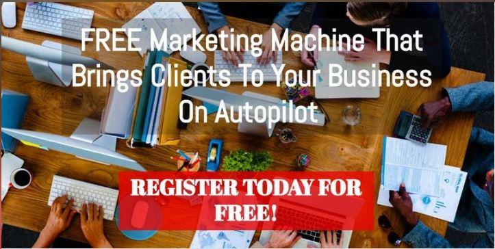3 FREE Steps to Attract Clients Consistently Online on Autopilot