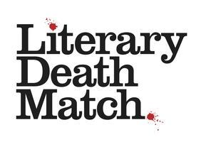 Literary Death Match: Vancouver