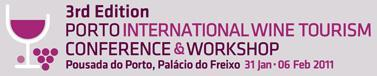 3RD INTERNATIONAL WINE TOURISM CONFERENCE SOCIAL...