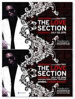 Emdee Brown & The Love Section (Vol. 1) featuring Lola...