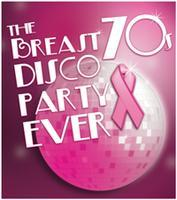 The Breast 70s Disco Party Ever