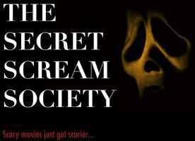 The Secret Scream Society