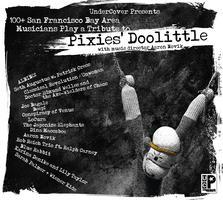 UnderCover Presents:  Pixies' Doolittle