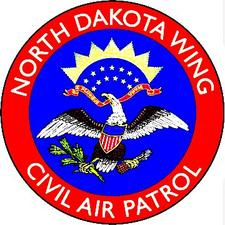 ND Wing, Civil Air Patrol logo