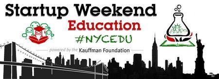 NYC EDU Startup Weekend