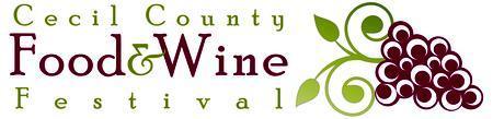 3rd Annual Cecil Co Food & Wine Festival