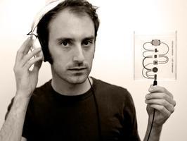 Lampo Performance Series - Tristan Perich