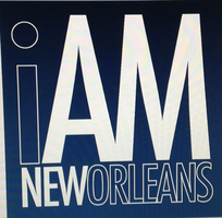 """I. A.M. New Orleans""Martin Luther King Jr. Day of Service..."
