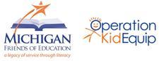 Operation: Kid Equip logo