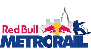 Red Bull MetroRail