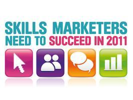 Breakfast Event: Skills marketers need to succeed in...