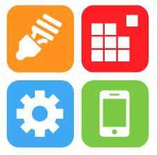 iOS Weekend logo