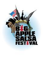 1st Annual Big Apple Salsa Festival - March 31 - April...