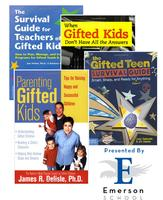 Meeting the Complex Needs of Gifted Children with Dr....