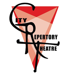City Repertory Theatre logo