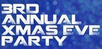 Philly Jew Crew x-mas eve party - 100% of door goes to...