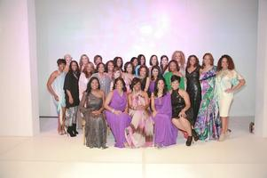 Off the Field Players Wives 12th Annual Super Bowl Fashion...