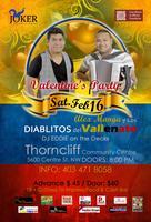 Valentine's Latin Dance