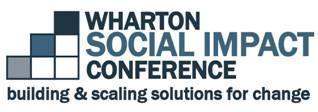 Wharton Social Impact Conference - Friday, November...