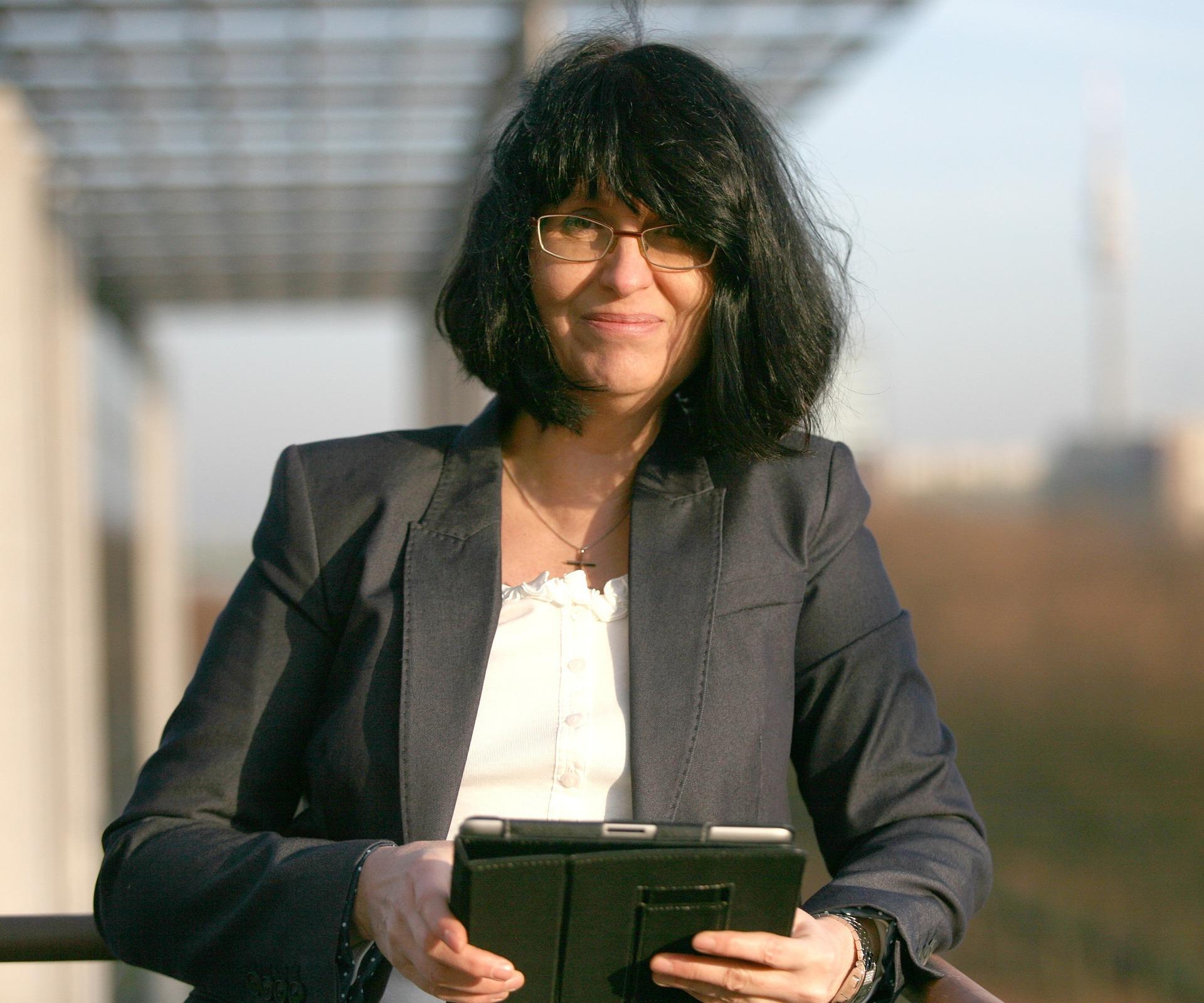 Visionary Women - Virtual Programme