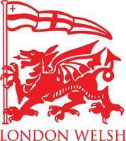 London Welsh Vs Moseley - British & Irish Cup