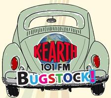 K-EARTH 101's BUGSTOCK 2013