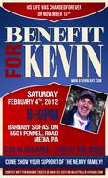 Benefit For Kevin