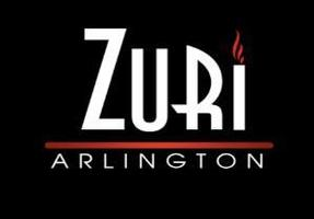 Valentines Murder at Zuri