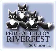 Pride of the Fox Riverfest 2013 Volunteer