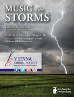Music of the Storms - ONLINE SALES ARE DONE, BUT WE...
