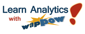 Learn Analytics with Wappow! June 2011