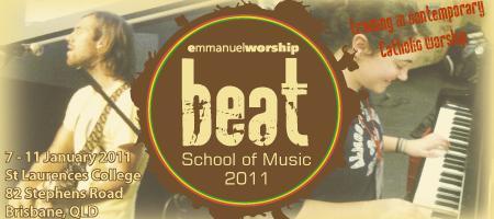 BEAT School of Music 2011