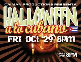 La Charanga Cubana | Halloween A Lo Cubano!
