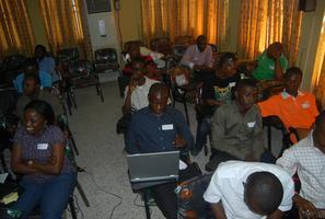#NigeriaDecides Tech Meetup