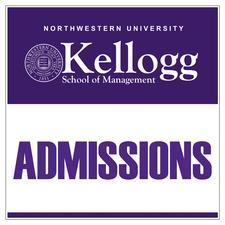 Kellogg School Admissions logo