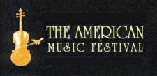 American Music Festival logo