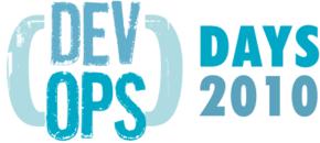 DevOps Days Europe 2010