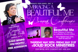 Beauty For Ashes, Inc: Embracing A Beautiful Me Women's...