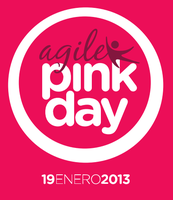 Agile Pink Day