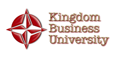 Kingdom Business University Teleseminar (8 Weeks)