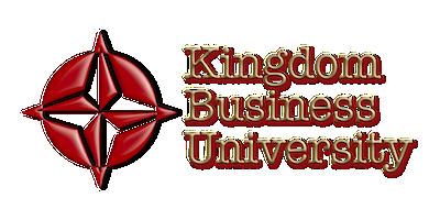 Kingdom Business University Teleseminar (8 Weeks)