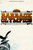 BarBack Olympics 2010