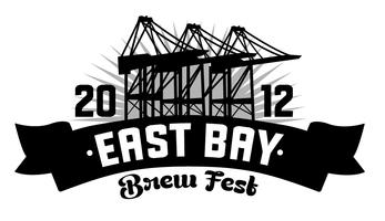 East Bay Brew Fest 2012