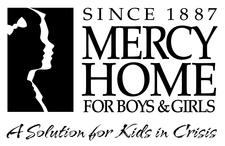 Mercy Home for Boys & Girls logo