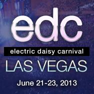 All in Nightlife Takes Over EDC Las Vegas 2013