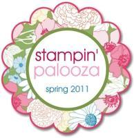 Stampin' Palooza - Spring 2011