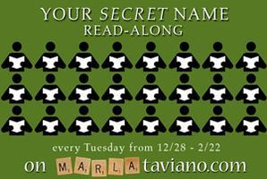 YOUR SECRET NAME - Gift Code and 50 day Read-Along...