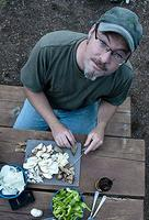 Mushroom Cookery 101 with Hank Shaw
