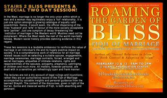 Stairs 2 Bliss Presents: Roaming Garden Of Bliss - The...